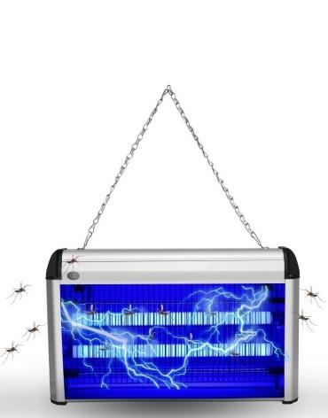 INSECT KILLER (38W)